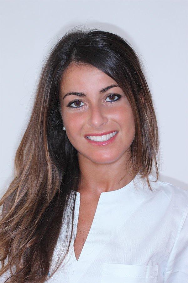 Alessandra Cafagna